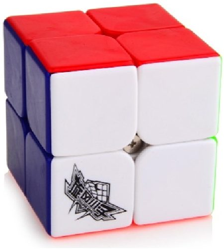 Store > Cubos 2x2 > Cubo Rubik Cyclone Boys 2x2 Stickerless 50mm: youbeststore.weebly.com/store/p6/Cubo_Rubik_Cyclone_Boys_2x2...